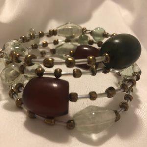 Vintage looking bracelet